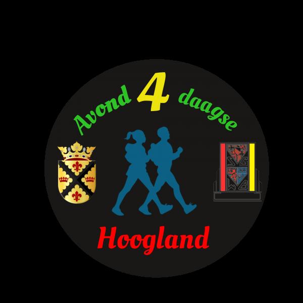 Avondvierdaagse Hoogland